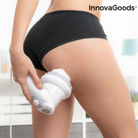 InnovaGoods 28W 5 in 1 Electric Anti-Cellulite Massager