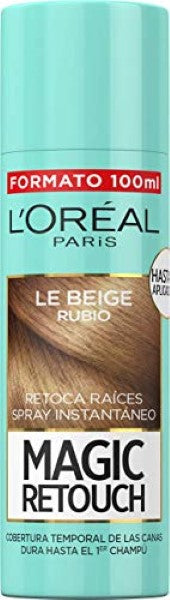 Touch-up Hairspray for Roots L'Oréal Paris Magic Retouch (100 ml) (Refurbished A+)