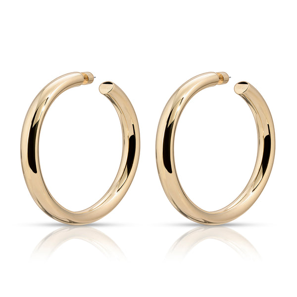 "1.5"" Kelly Hoops"