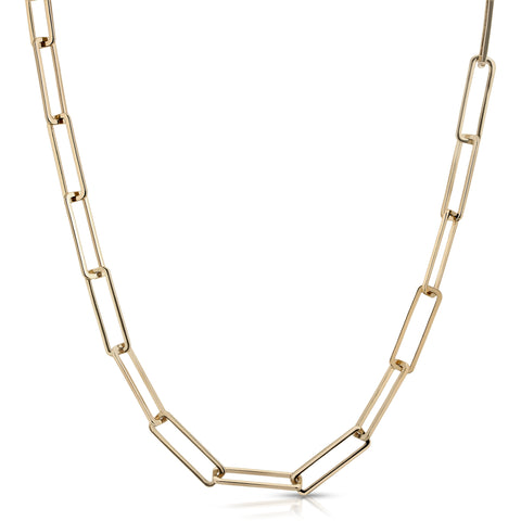 Large Rectangle Link Chain