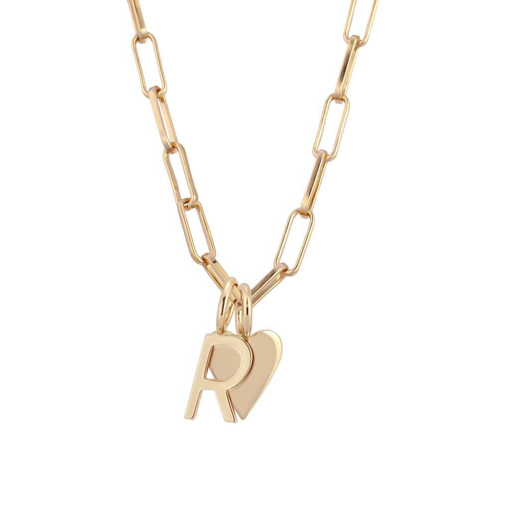 CARA CHARM NECKLACE