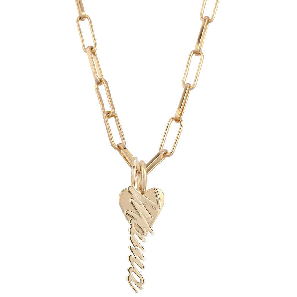 MARA CHARM NECKLACE