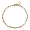 Medium Link Chain Anklet