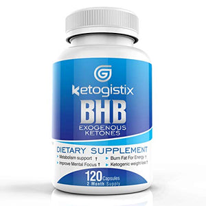 Keto BHB Pills. Keto Advanced Beta Hydroxybutyrate 800 Mg W/Keto Bhb Salts. Keto Pills for Women & Men W/BHB EXOGENOUS Ketones. Keto Supplements for Energy and Focus. Keto Fast Pills with Keto Salts.