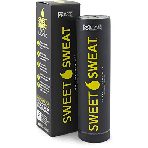 Sweet Sweat 'Workout Enhancer' Gel | 6.4oz Roll-On Stick