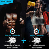 EFX Sports Kre-Alkalyn Powder | PH-Correct Creatine Monohydrate | Multi-Patented Formula, Gain Strength, Build Muscle & Enhance Performance | Neutral - 100 Grams / 66 Servings