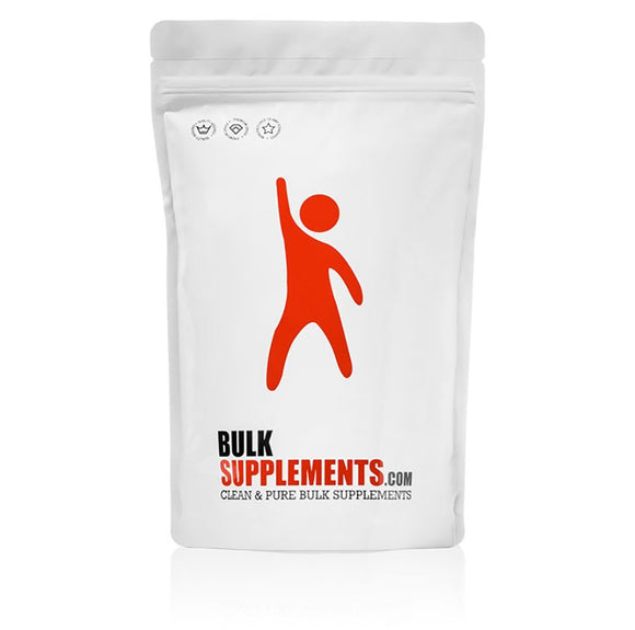 BulkSupplements Pure Pea Protein Powder (1 Kilogram)