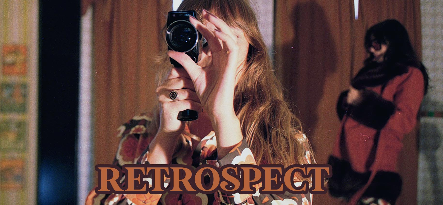 Retrospect Lookbook