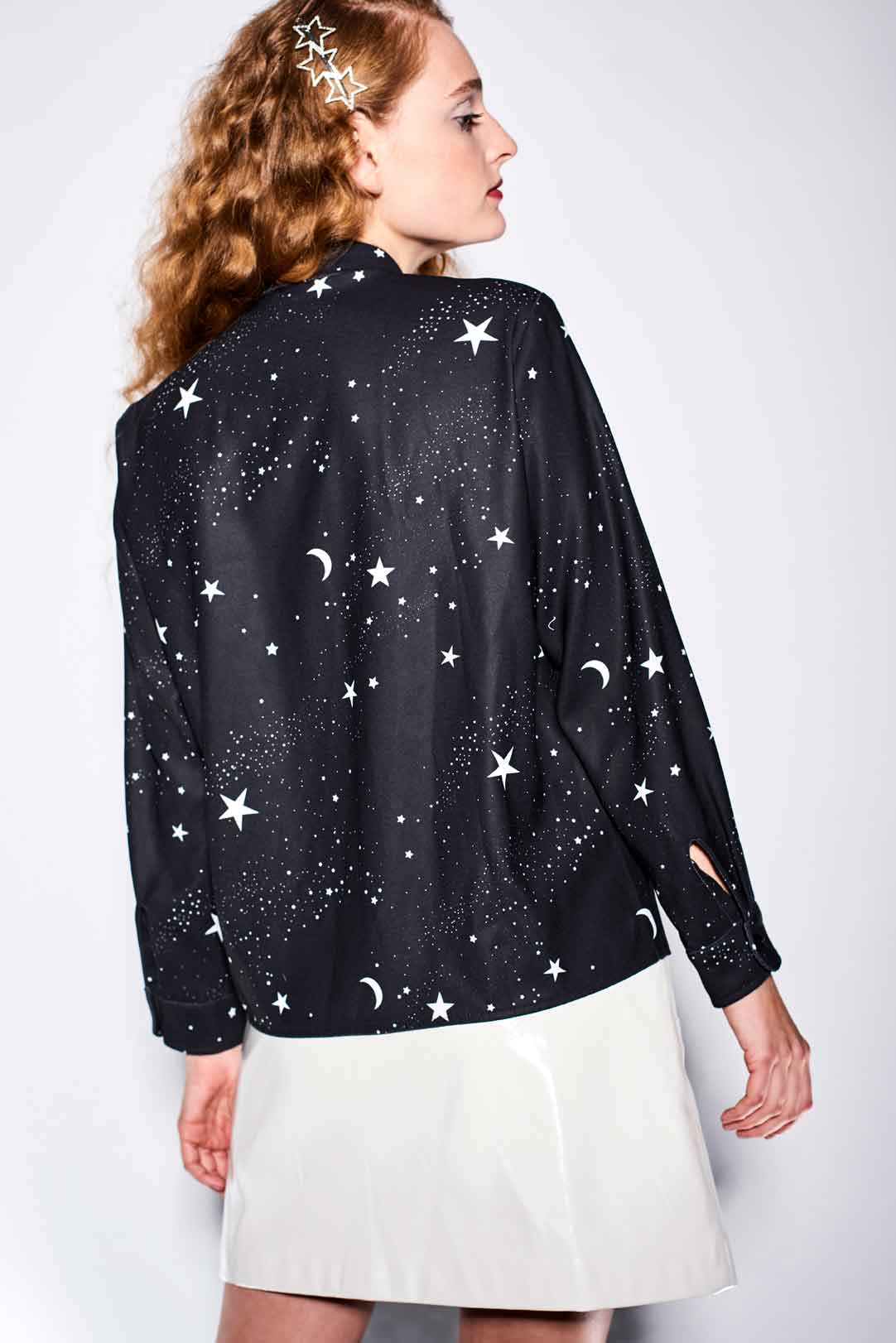 Nikita Galaxy 70s Shirt