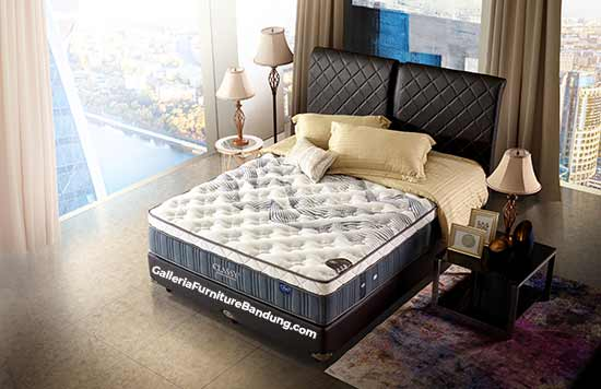 Review Harga Spring Bed Elite Classy