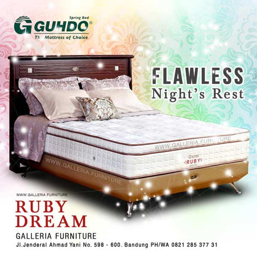 Guhdo Ruby Dream