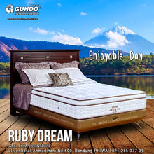 Load image into Gallery viewer, Guhdo Ruby Dream