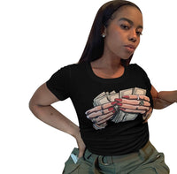 I'm getting money it is what it is shirt