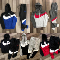 Men Nike sweatsuits