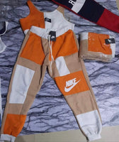 Nike jogger two piece