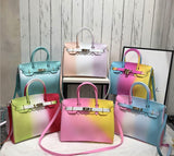 Classy colorful bags