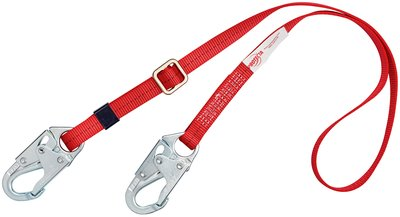 3M Protecta Web Positioning Lanyard-Adjustable Length 1385301