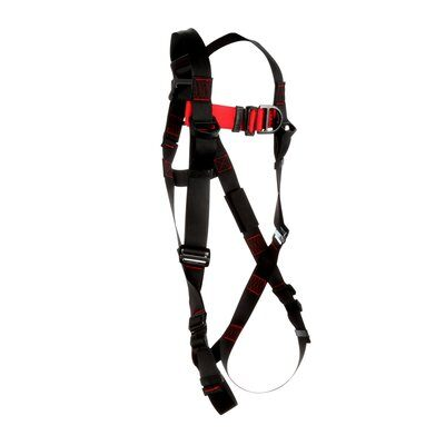 3M  Protecta  Vest-Style Climbing Harness , Black