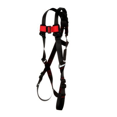 3M™ Protecta  Vest-Style Harness , Black