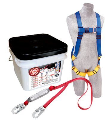 3M PROTECTA Fall Protection Compliance Kit 2199802