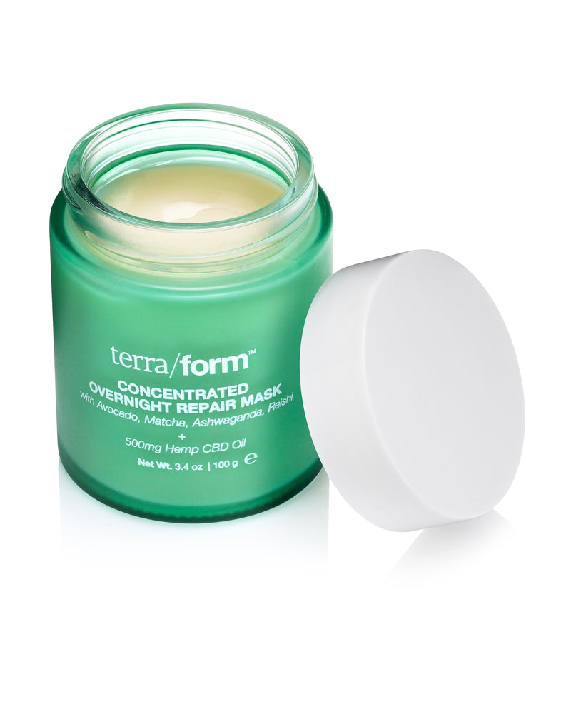 Concentrated Overnight Repair Mask