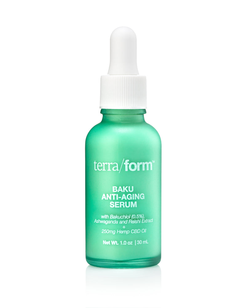 Baku Antiaging Serum