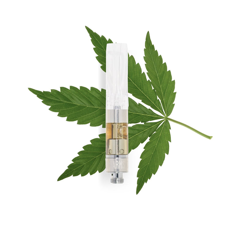 CBD Vapor Cartridge