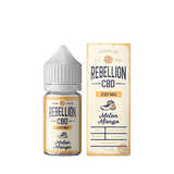 Rebellion CBD - CBD Vape - Melon Mango - 250mg