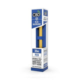 CBDfx - CBD Vape Pen - Blue Raspberry - 30mg