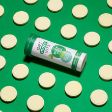 Load image into Gallery viewer, Get More Multivitamin Effervescent Tablets - Lemon & Lime - 10 Tablets