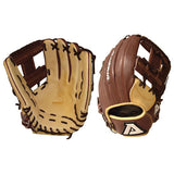 11.75in Right Hand Throw  Infield Baseball Glove