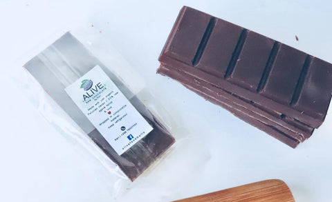Raw Organic Chocolate