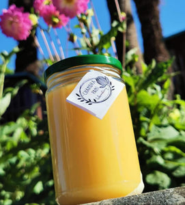 Grass Fed Ayurvedic Ghee (*)