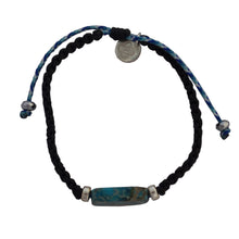 Load image into Gallery viewer, Imperial Jasper Limited Edition Bracelet. STEADY HEALING - DISCIPLINE