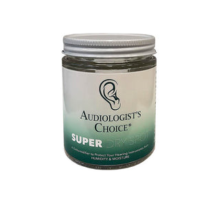 Audiologist's Choice Super Dry Spot