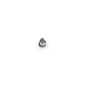 Smokey Domes For Phonak & Unitron - Open Domes, Medium (10 / Pk)