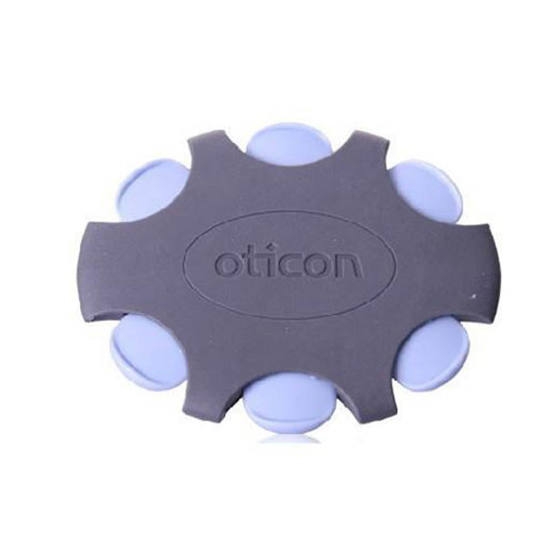 Oticon NoWax Wax Guards (6/pk)