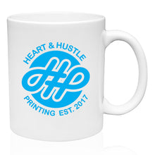 Load image into Gallery viewer, Blue HHP coffee mug