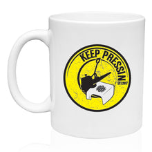 Load image into Gallery viewer, Yellow HHP coffee mug