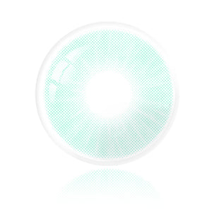 Hidrocor MARINE BLUE Colored Contact Lenses