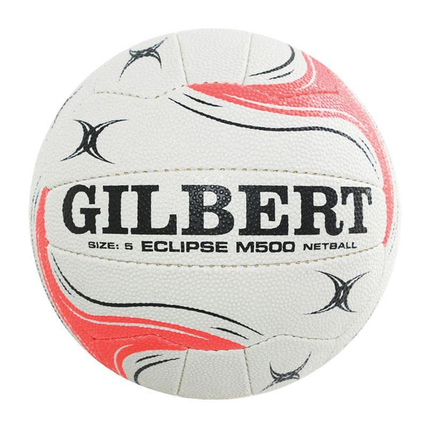 Gilbert Eclipse Match Netball - Size 5
