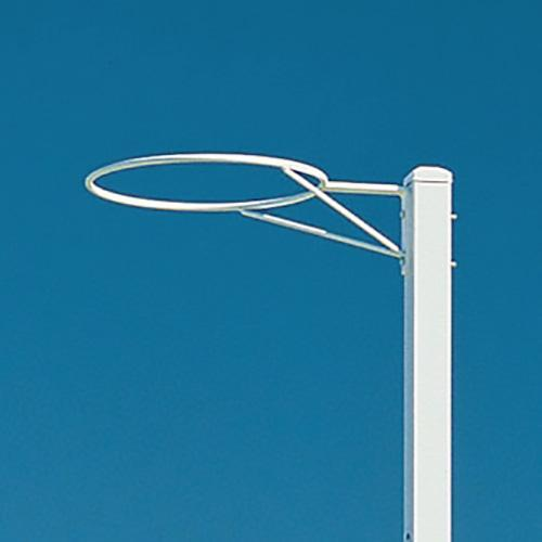 Netball Ring - Powder Coated