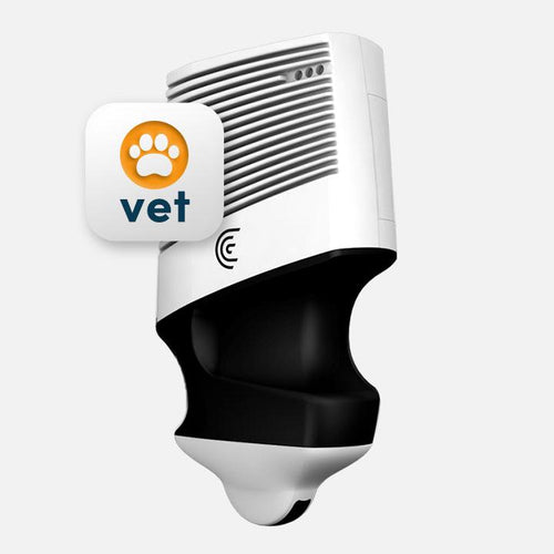 C7 VET 1st Generation - Microconvex Scanner (Remanufactured)