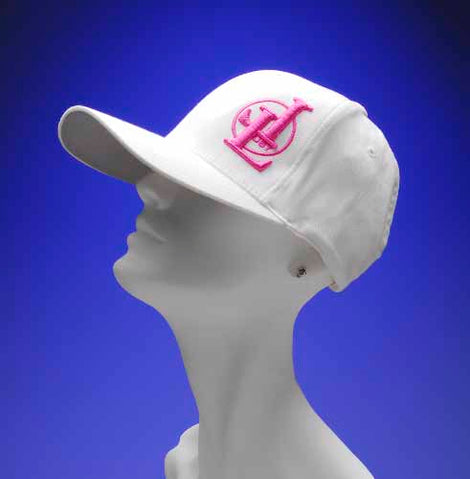 LUST Logo Cap - darkcatmansion