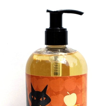 Apple Cider Liquid Soap - darkcatmansion