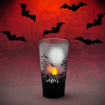 Bat Candle Holder - Dark Cat Mansion