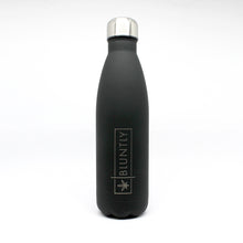 Load image into Gallery viewer, Bluntly Vacuum Insulated Water Bottle – 500ml