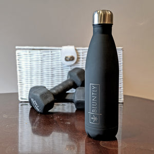 Bluntly Vacuum Insulated Water Bottle – 500ml