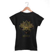 Load image into Gallery viewer, Bluntly Ladies 'Zen' T-Shirt