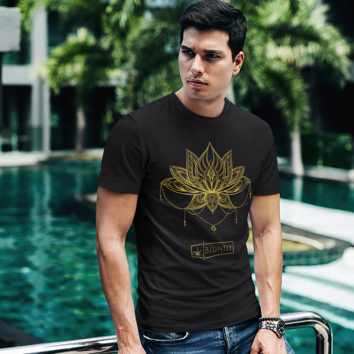Bluntly Mens 'Zen' T-Shirt